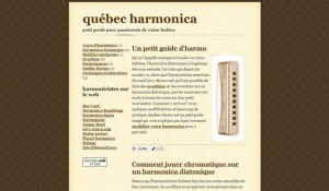 quebecharmonica